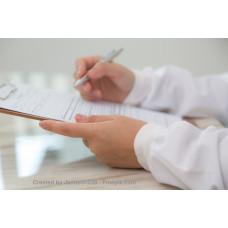 Administratieve inschrijving, inclusief ouderbijdrage*